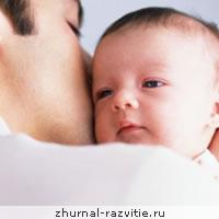 Развитие новорожденного по месяцам