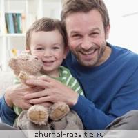 Основа формирования речи дошкольника - диалог
