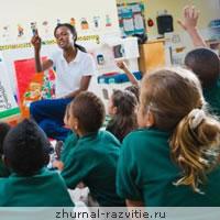 Формирование связной речи дошкольников - дело не простое