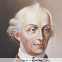 Александр Суворов - холерик