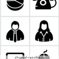 Психологическая характеристика людей по аватару
