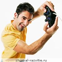 Психология компьютерных игр